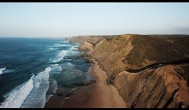VILA DO BISPO & SAGRES | Algarve, Portugal | Costa Vicentina from Above
