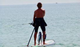 Pesca SUP
